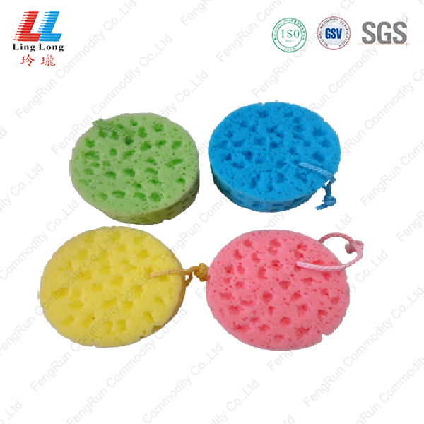 korean bath sponge for back shower bathroom sponge