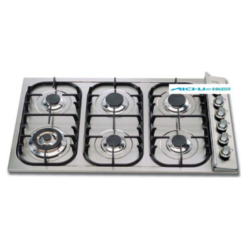 German Built In Gas Hob Kitchen Appliance