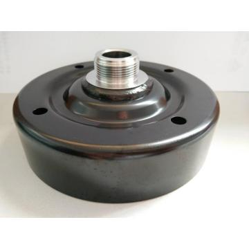 Flat water pump pulley AW7160-01