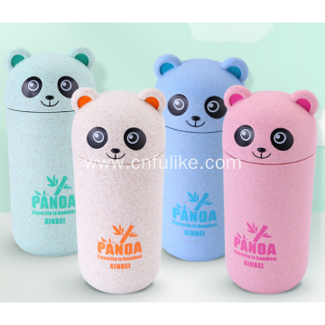 Eye-catching Cartoon Design Water Bottle