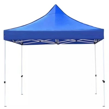 10x10ft 300D Canopy Top Patio Cover