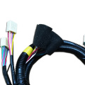 Honda Car lamp wire harness