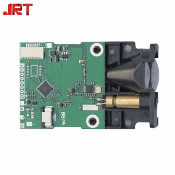 100m Precision laser Rangefinder Module in Monitoring Trucks