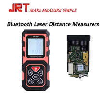 Bluetooth Laser Distance Measurers
