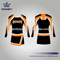 Girls Competitive Cheer Uniform
