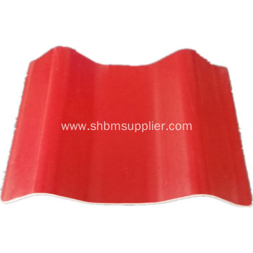 Heat Insulation Fireproof Mgo Roofing Sheet