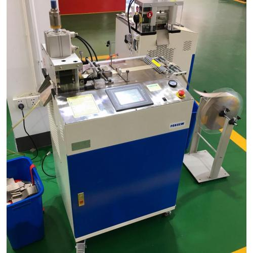 Ultrasonic Tape Cutting Machine Heavy Duty