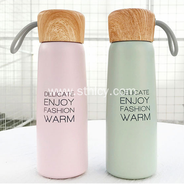 Korean Creative Trend Vacuum Cup