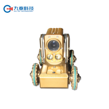 300 Digital Auto Ptz Tunnel Inspection Robot