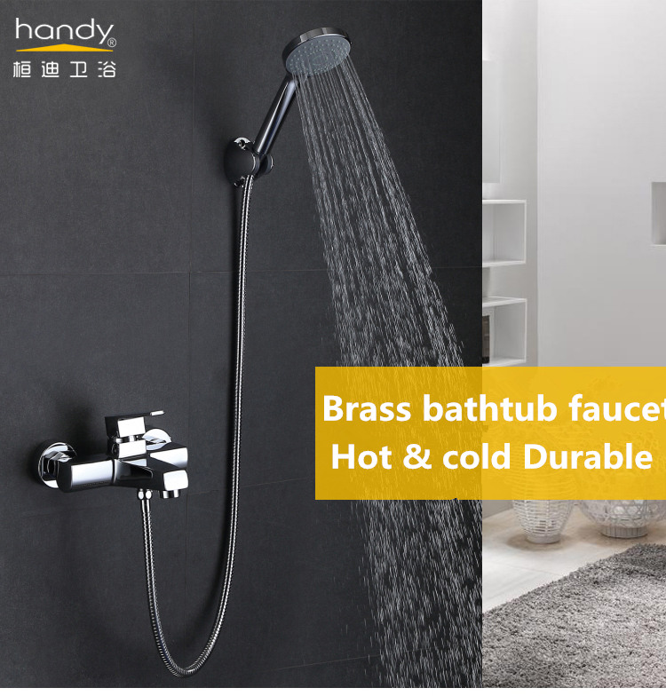 Tub Faucet Shower set