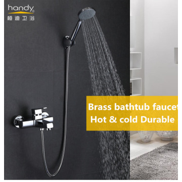 Washroom Tub Bath Shower Mixer Faucet