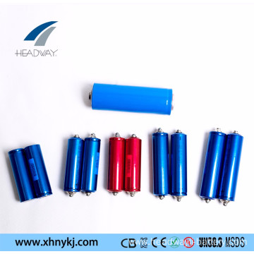 Lifepo4 cylindrical battery cell 3.2v 10ah 38120