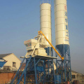 HZS75 series small Stationary Type Concrete Batching Plant