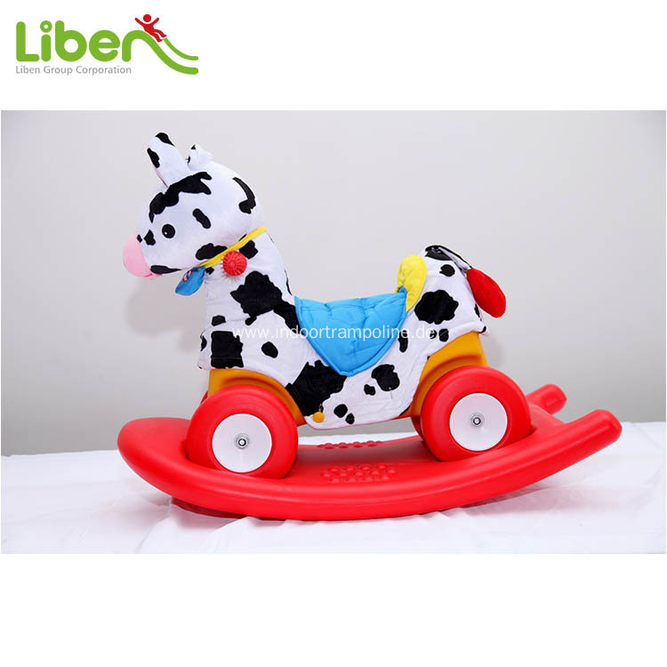 kids rocking horse for indoor