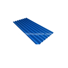 Workshop Insulation Mgo Roofing Sheets