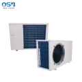 CE wifi heat pump air to water