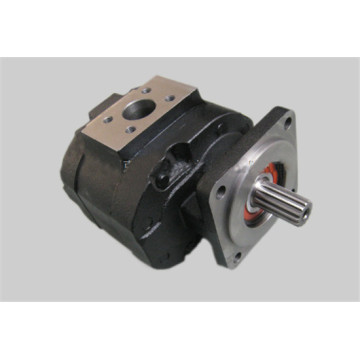 Low noise CB-P07 series gear pump