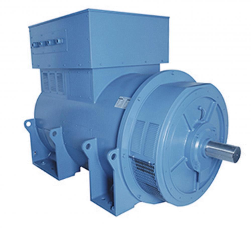 1500kVA High Voltage Alternators