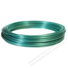 PVC Coated Wire for Chain Link Fence