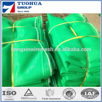 100% virgin HDPE Fall Arrest Safety Net