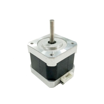 Good Price NEMA23 Stepper Motor with lead screw