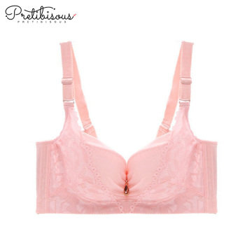 Women sexy bras plus size bra strappy underwear