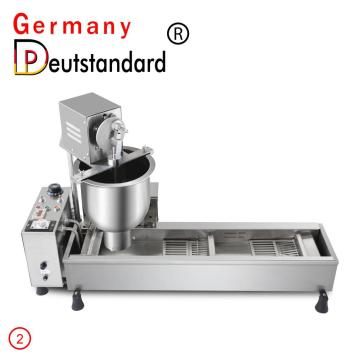 commercial donut equipment cake donut machine