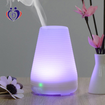 Walmart Led Light Water Aroma Diffuser Iyo Humidifier