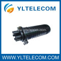 24-96 Core Fiber Optic Splice Closure for Wall mounted