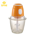 One Speeds Safety Convenient Food Chopper Blender