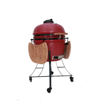 2019 Hot ceramic bbq grill with good price