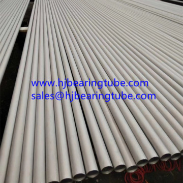 ASTM A312 TP304 Stainless Steel Tube