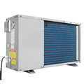 Air to water heat pump trane air conditioners