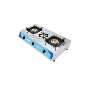 3 Burners Gas Stove