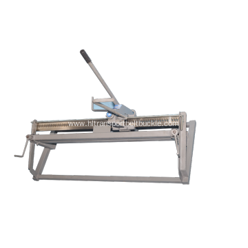 HLGKJ High-Strength Strap-Clinching Machine