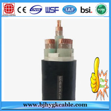 Low Smoke Halogen Free Sta Electric Power Cable