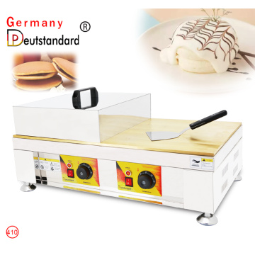 Stainless Steel Commercial Souffle Making Machine