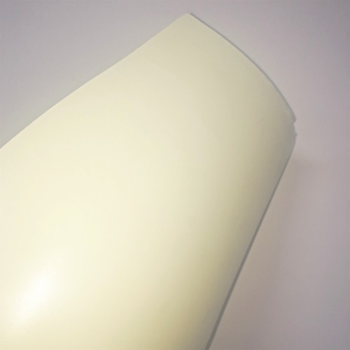 PVC Flocking Plastic Sheet for Thermoforming