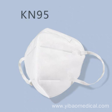 Five Layers of protection smooth breathing KN95 Masks