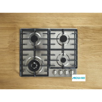 5 Burner Hob Types Of Cooker Hobs