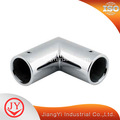 90 Degree Tube Connector Stainless Steel Elbow