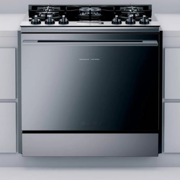 Microwave and Ovens Gas Steam Oven