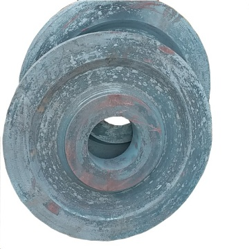 hot forging products forged wheel