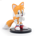 The Sonic doll manual model Series 1
