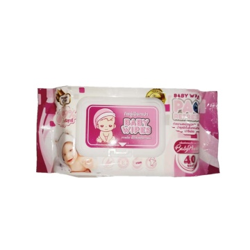 Water Wipes Babies 99.9 Pure Organic Baby Wipes