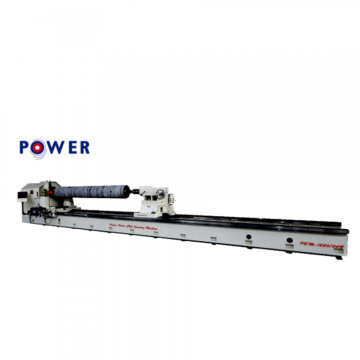 High Efficiency Rubber Roller Groover PSM-8040-CNC
