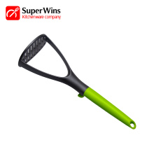 Kitchen Utensils Nylon Potato Masher Utensil