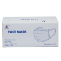 Hospital face mask ideal for construction workers