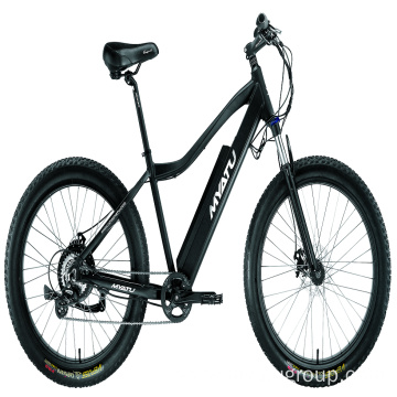 Men's cross country bike
