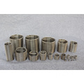 threaded screw fasteners m6 m8 m12